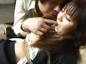 Jav Babe S Fun - Bondage 40. 2-2 bdsm bondage slave femdom domination