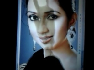 Bollywood- Shreya Ghoshal Cum Tribute #2