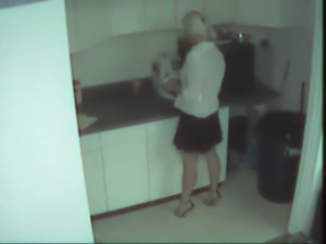 Hidden Camera Fuck at Work free