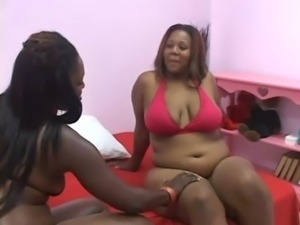 ebony bbw lesbos talicious and winter chillz fucking and eating pussy free