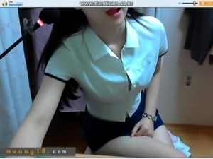 Hot girl Han Quoc Chat Sex - Muong18 free