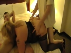 tagteaming wife NH Slut whore free