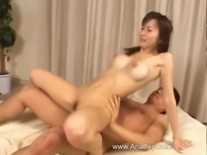Censored gangbang sex from japanese