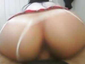 Brazilian Pussy Gets Banged