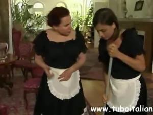 Vittoria Risi Silvia Bianco Italian