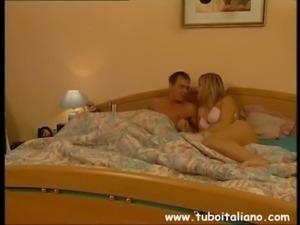 Italian Amateur Teen Nipotina Ti Scopo Io free