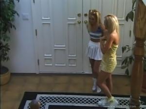 Shay Sweet    Allison Chains  lesbian free