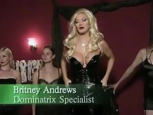 a short introduction in bdsm brought by foursome season 1, ep. 3