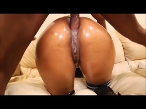 Jade nacole anal