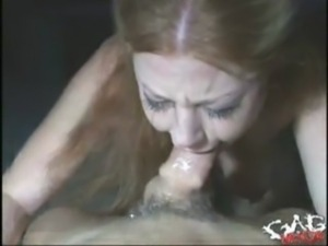 Cherry gagging free