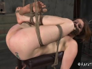 extreme bdsm pleasuring