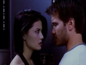 Natassia Malthe - Vampires Wars aka Bloodsuckers