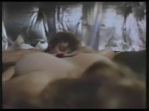 Lisa Deleeuw - Cornfed Redhead - 1st 3 scenes - Vintage