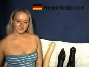 German Webcam Girls kai free