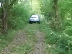 granny in the forest