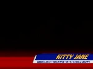 Kitty Jane - Solo   ennessimo ditalino allarga figa free