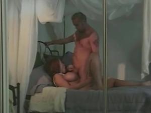 Donita Dunes Giving A Blowjob 110