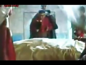 Kamasutra Movie Scene