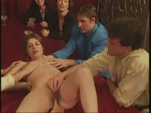 Moms, men & guys have a good quality sex!