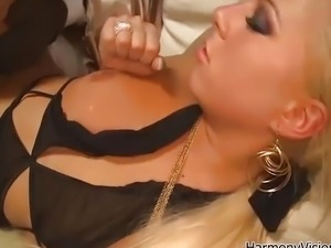 HarmonyVision Anal Delight