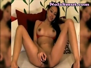 Sexy Fine Japanese Asian Solo Babe