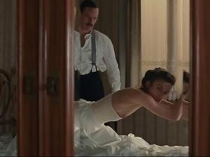 Knightley celebrity spanked spanks keira