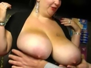 Great collection of brit bbws