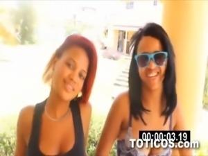 Black latina Hybrid pussy - Toticos.com dominican porn free