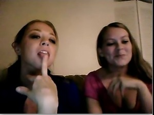 Chatroulette - girl 39
