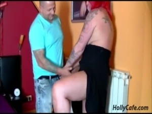 Incest German hardcore redhead fat big butt boobs tits missionary tattoo free