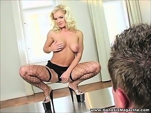 Barbara Summer Big Fat Cum Spurting