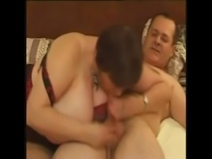 FRENCH MATURE bbw granny mom with old and young