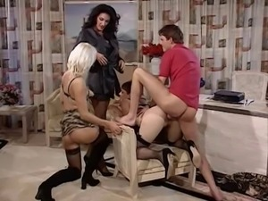 Kinky vintage fun 52 (full movie)