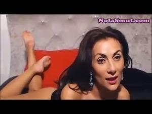 Have mature italian slut shall