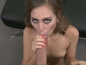 Watch the POV porn story where you would see cool sex with Riley Reid....