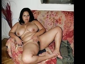 big girl compilation