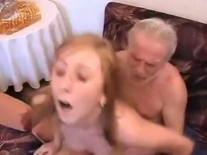 Grandpa Videos - Large Porn Tube Free Grandpa porn videos