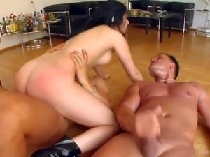 www.PornSharing.com the best tube - Nicole E is one of those sluts that love...