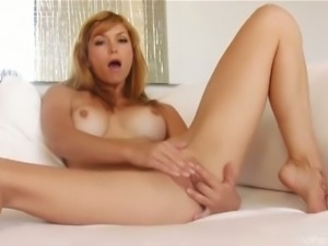 Getting off with heather vandeven