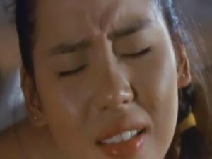 Yukari Taguchi Foot Licking and Bondage From Sex Hunter