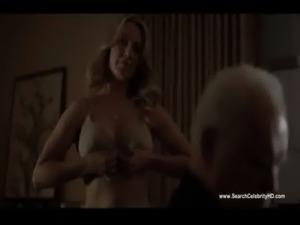 Jennifer Mudge nude full frontal from Boss S01E03 free