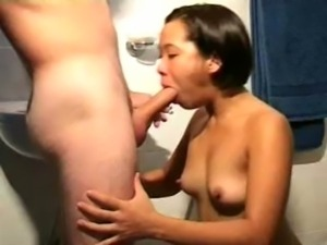 Asian Deepthroat 3
