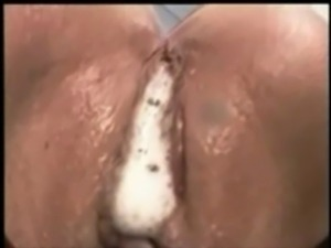 extremely exciting multiple creampie