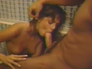 Porn racquel darrian vintage