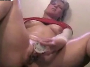 Sexy bbw amateur squirting babe