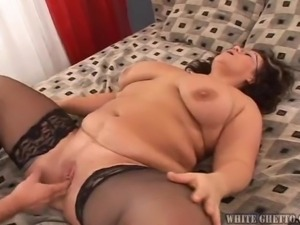 give me your best shot fat bitch @ big fat cream pie #05