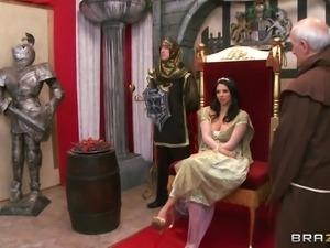 princess in need of dick