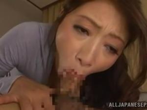 busty&hot nippon mature