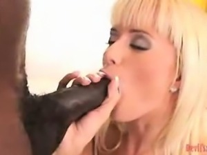 My First Black Cock 06