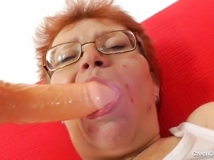 czech ladies have a very long sex life